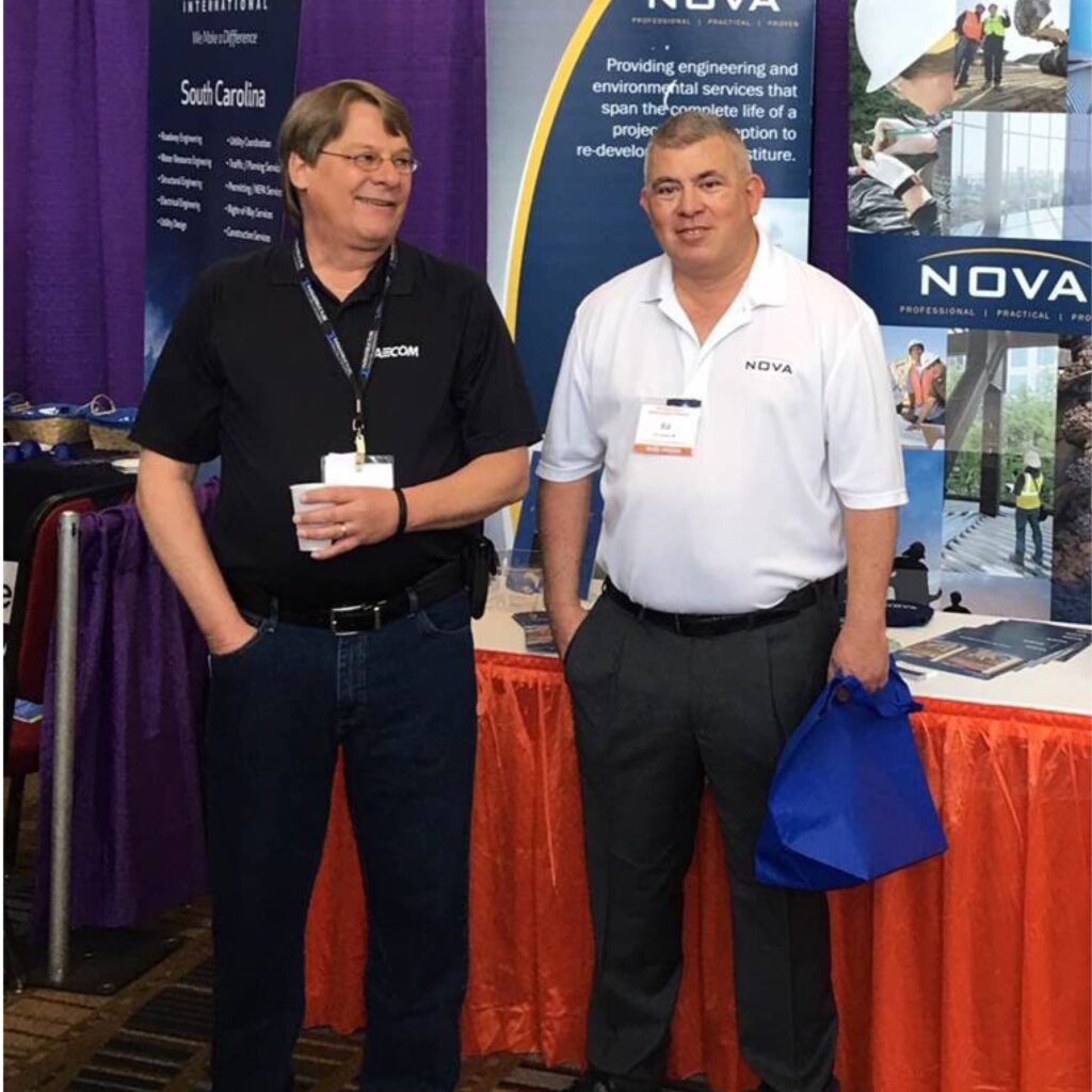 South Carolina Highway Engineers Conference